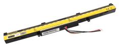 PATONA Baterie pro notebooky ASUS, A41-X550E, 2200 mAh, Li-Ion, 14,4 V (PT2750)