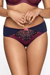 Ava Dámské kalhotky brazilky Ava 1754/B Pink River