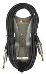 Bespeco TT300 Nástrojový kábel