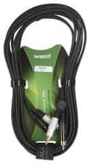 Bespeco EA2X500 Propojovací kabel