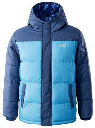 Bejo chlapecká bunda Armo 122 modrá