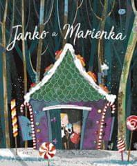 Gaule Matteo: Janko a Marienka
