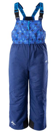 Bejo chlapčenské nohavice Homer 110 modré