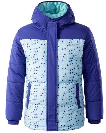 Bejo dívčí bunda Armo 110 modrá
