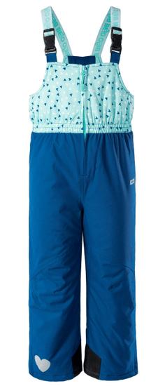 Bejo dievčenské nohavice Homer 110 modré