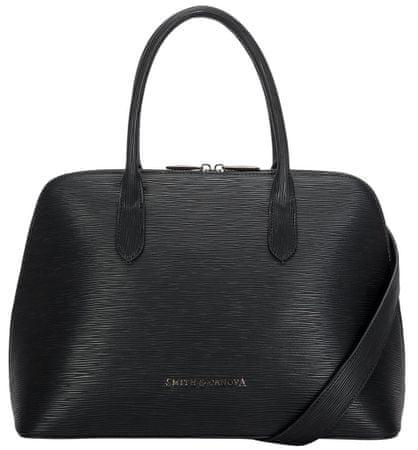 Smith & Canova 93004 ženska torbica, črna