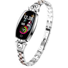 Smartomat Chicband dámsky fitness náramok (smartwatch)