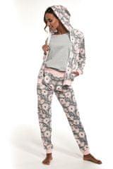 Cornette Dámské pyžamo 355/216 Megan