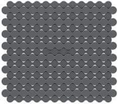 Kela Rincer podloga protiv klizanja za sudper, siva