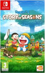 Namco Bandai Games Doraemon: Story of Seasons (Switch)