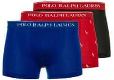 Ralph Lauren trojité balení pánských boxerek 714662050044