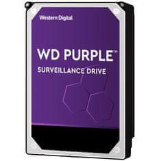 """WD Purple trdi disk 10 TB, 3,5"""" SATA3, 7200 rpm (WD101PURZ)"""