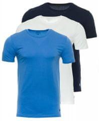 Ralph Lauren trojité balení pánských triček 714709274004