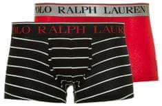 Ralph Lauren trojité balenie pánskych boxeriek