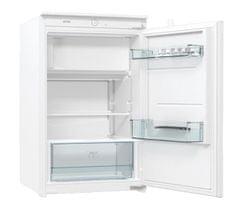 Gorenje RBI4091E1 vgradni hladilnik z zamrzovalnikom