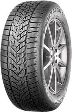 Dunlop guma Winter Sport 5 SUV 255/55 R19 111V XL