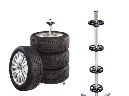 VAPOL CZ Stojan na pneumatiky tyčový