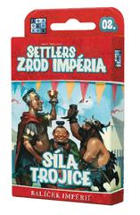 REXhry Settlers: Zrod impéria - Síla trojice