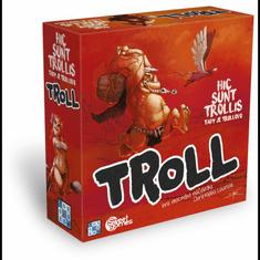 REXhry Troll