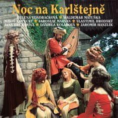 Various Artists: Noc Na Karlštejně - CD