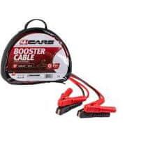 4Cars 4 CARS Štartovací kábel - izolované kliešte 300AMP, 4.0MM², 2,5M