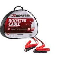 4Cars 4 CARS Štartovací kábel - izolované kliešte 900AMP, 10.0MM², 6M
