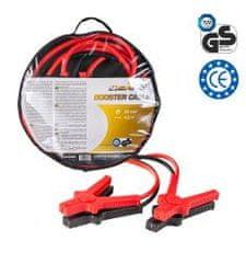 4Cars 4 CARS Premium Štartovací kábel - DIN 72553 izolované kliešte, hrúbka 35.0MM², 4,5metra