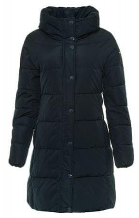 Geox płaszcz damski Airell W9429A T2506 XL ciemnoniebieski
