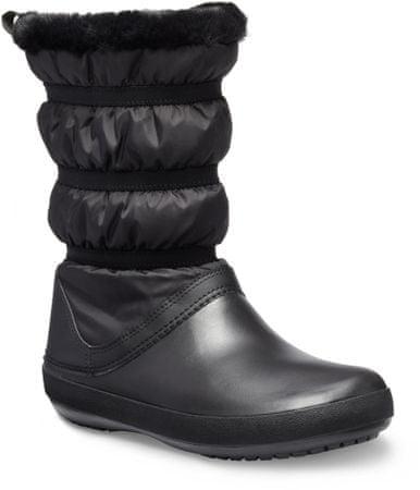 Crocs Crocband Winter Boot W Black/Black W11 (42-43)