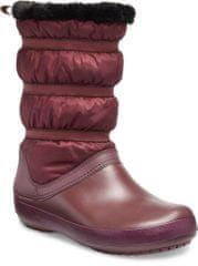 Crocs Crocband Winter Boot W (205314) ženski zimski škornji