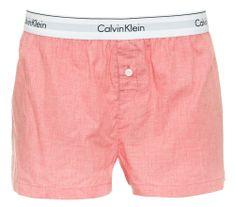 Calvin Klein dámské pyžamové kraťasy QS6080E SLEEP SHORT