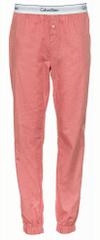 Calvin Klein dámské pyžamové kalhoty QS5934E JOGGER