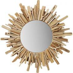 KARE Zrcadlo Legno 58 cm