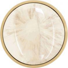KARE Zrcadlo Concave O40 cm