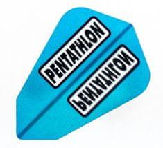 Designa Letky Pentathlon Blue F1299