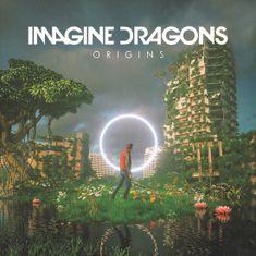 Imagine Dragons: Origins (2018) (2x LP) - LP