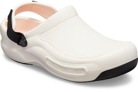 Crocs Bistro Pro LiteRide™Clog White M13 (48-49)