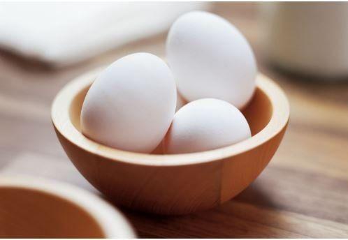Prikladno skladištenje jaja