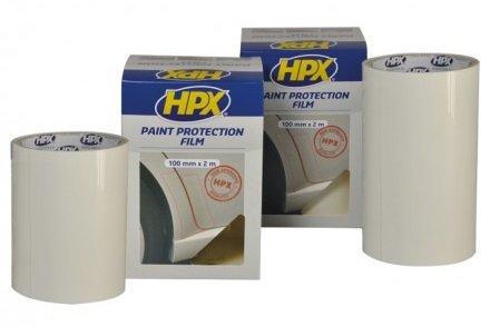 HPX zaštitni film za boju