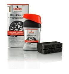 Nigrin Nigrin Gel k ošetření pneumatik 300ml