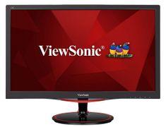 """Viewsonic VX2458-MHD LCD monitor, 59,94cm (23,6""""), zvučnici, TN, Full HD, 144hz, gaming"""