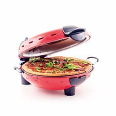 Richard Bergendi Domácí pec na pizzu s horkým kamenem Stonebake Pizza Oven