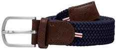 La Boucle Belt Original e Paris Navy Blue