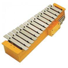 Angel Tuned Alto Diatonic Glockenspiel Xylofón