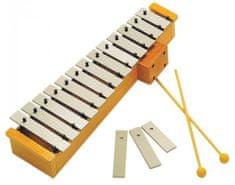 Angel Tuned Soprano Diatonic Glockenspiel Xylofon