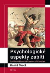 Štrobl Daniel: Psychologické aspekty zabití
