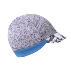 Unuo chlapčenská čiapka so šiltom Metricon