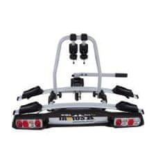 Taurus Taurus Basic Plus 2 - nosič bicyklov na ťažné zariadenie (2 bicykle)