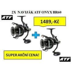 ATF Akce 1+1 navijáky Onyx BR60