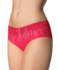 Julimex Dámské kalhotky HIPSTER PANTY - JULIMEX